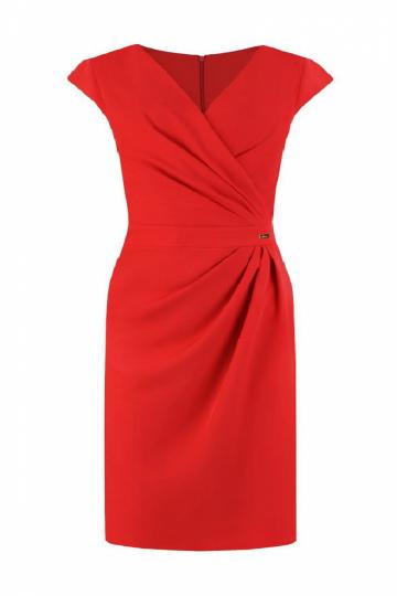 Suknelė modelis 108513 Jersa