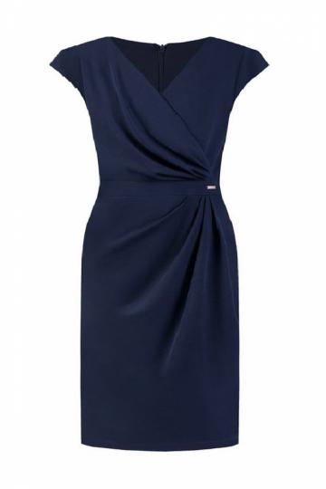 Suknelė modelis 108514 Jersa