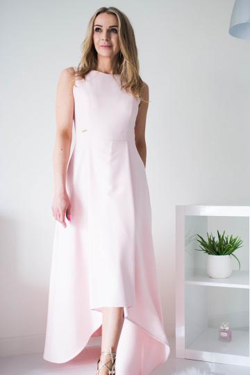 Suknelė modelis 119522 Jersa