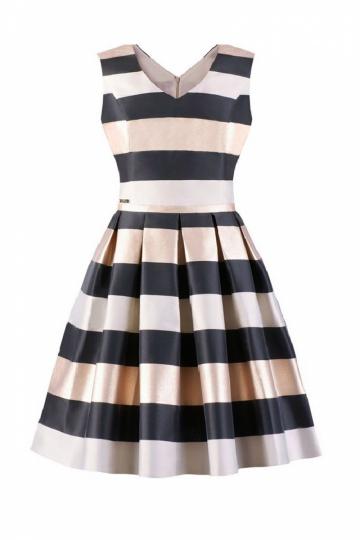 Suknelė modelis 108519 Jersa