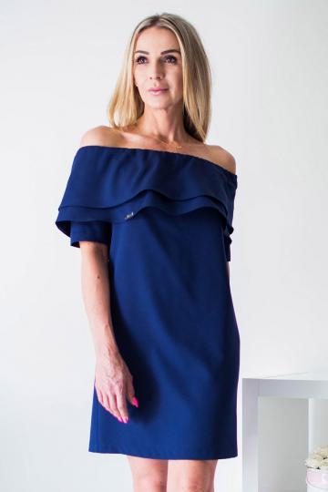 Suknelė modelis 119527 Jersa