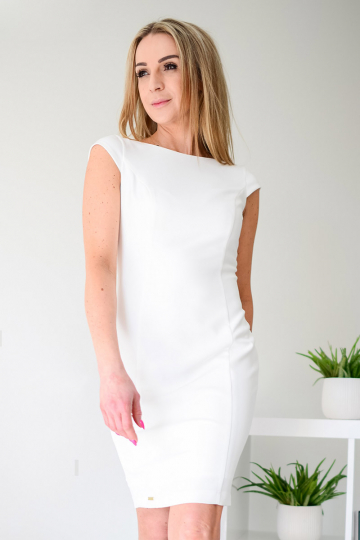 Suknelė modelis 119531 Jersa