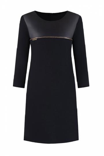 Suknelė modelis 108526 Jersa