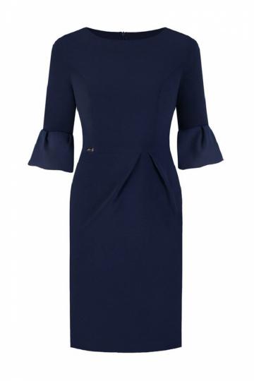 Suknelė modelis 108535 Jersa