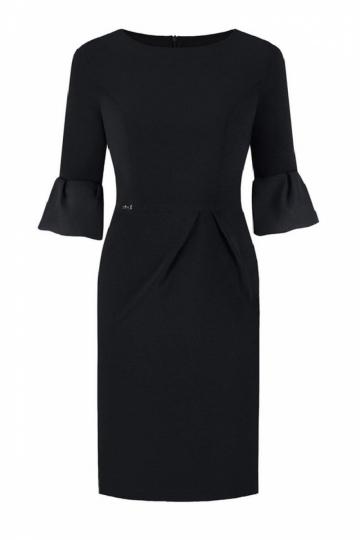 Suknelė modelis 108536 Jersa