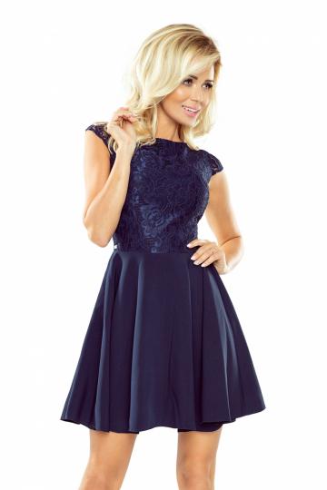 Vakarinė suknelė modelis 103852 Numoco