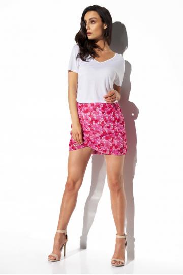 Trumpas sijonas modelis 145325 Lemoniade