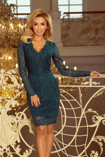 Vakarinė suknelė modelis 114621 Numoco