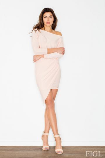 Short dress model 57296 Figl