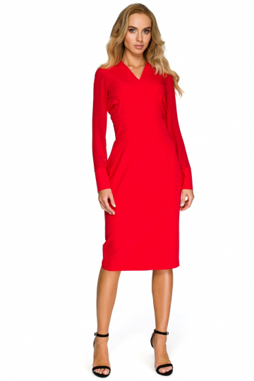 Suknelė modelis 124808 Style