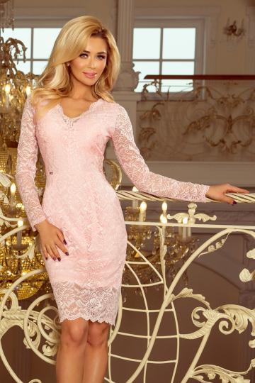 Vakarinė suknelė modelis 114622 Numoco