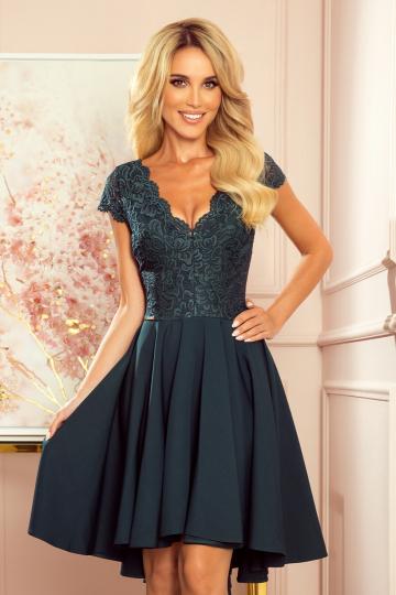 Vakarinė suknelė modelis 146430 Numoco