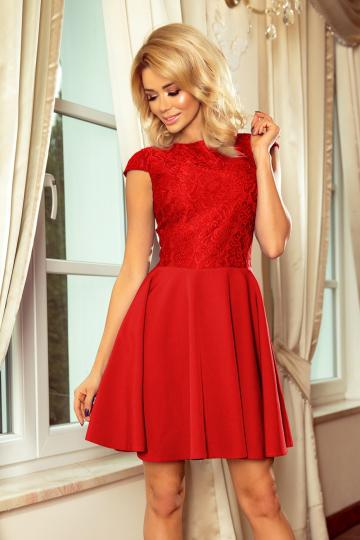 Vakarinė suknelė modelis 119240 Numoco