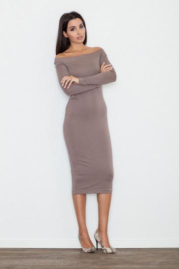 Evening dress model 111099 Figl
