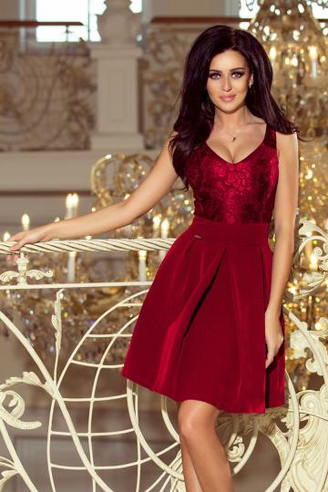 Vakarinė suknelė modelis 124640 Numoco