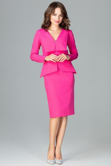 Suknelė modelis 122515 Lenitif