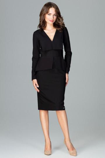 Suknelė modelis 122517 Lenitif