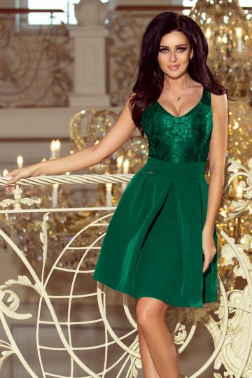 Vakarinė suknelė modelis 124394 Numoco