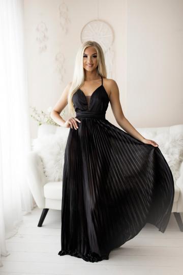 Ilga suknelė modelis 147347 YourNewStyle