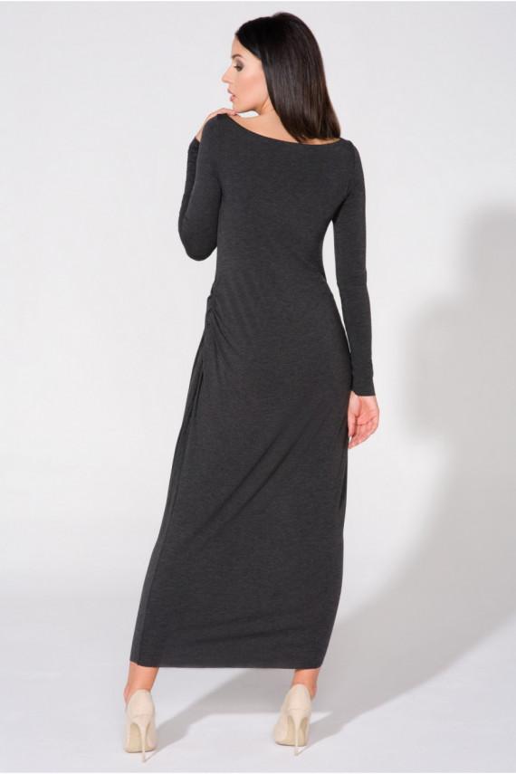 Vakarinė suknelė modelis 61710 Tessita