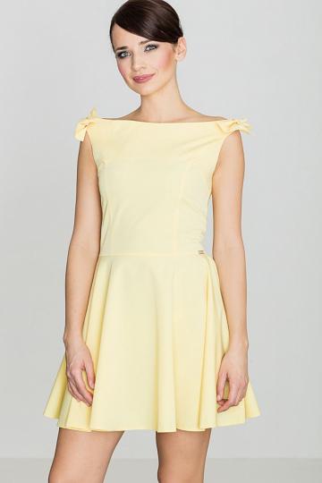 Suknelė modelis 119997 Lenitif