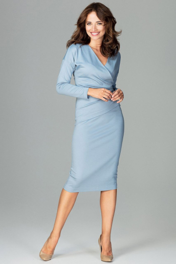 Suknelė modelis 120308 Lenitif