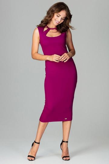 Suknelė modelis 120315 Lenitif