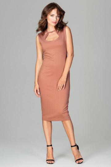 Suknelė modelis 120316 Lenitif