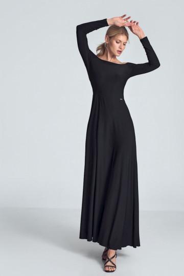 Ilga suknelė modelis 147924 Figl