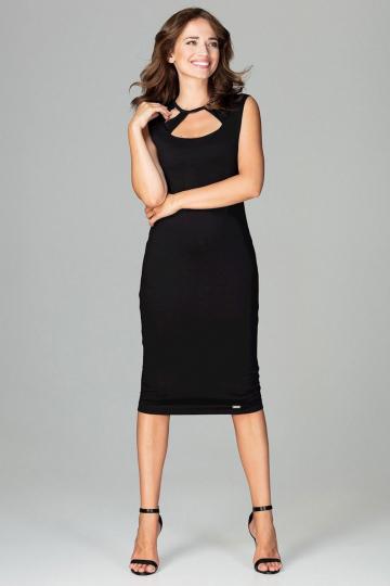 Suknelė modelis 120317 Lenitif