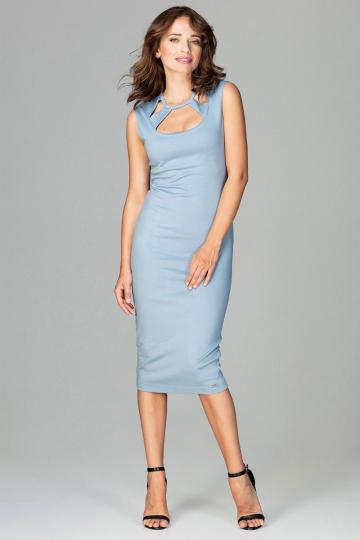 Suknelė modelis 120318 Lenitif