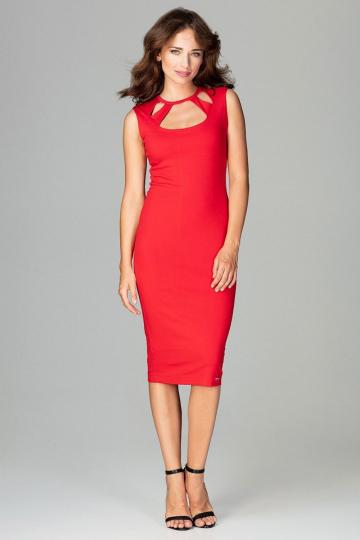 Suknelė modelis 120319 Lenitif