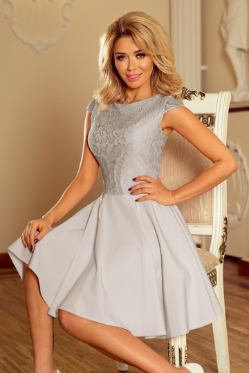 Vakarinė suknelė modelis 118009 Numoco