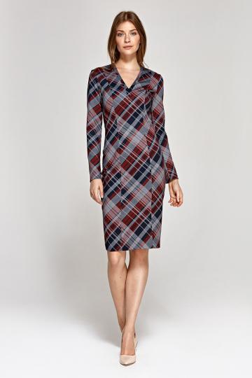 Suknelė modelis 118835 Colett