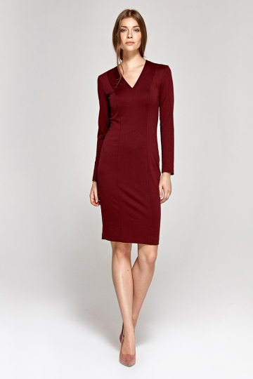 Suknelė modelis 118836 Colett