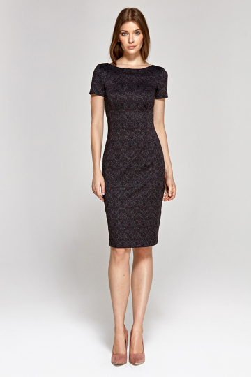 Suknelė modelis 118839 Colett