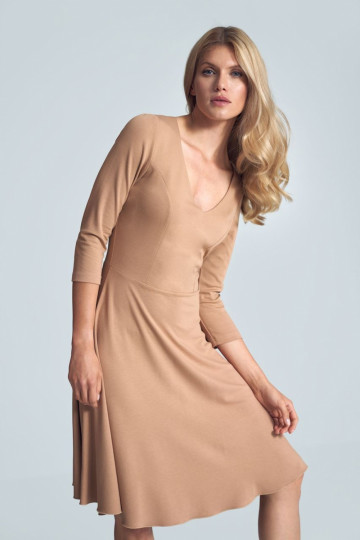Suknelė modelis 147913 Figl