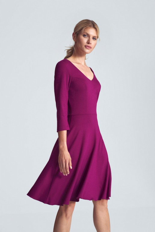 Suknelė modelis 147914 Figl