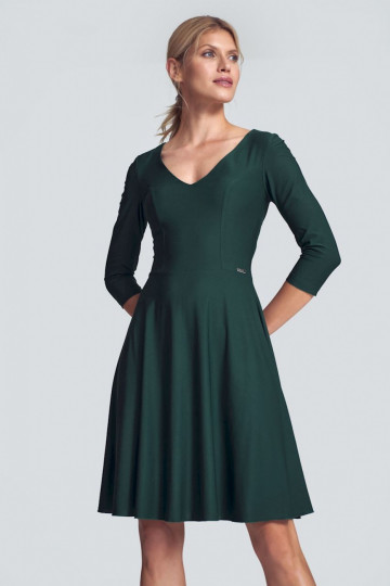 Suknelė modelis 147915 Figl