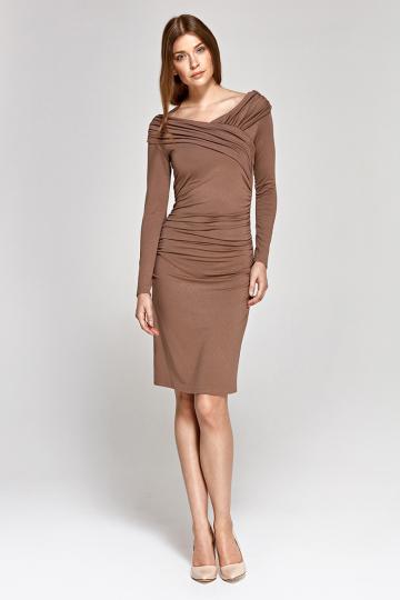Suknelė modelis 118852 Colett