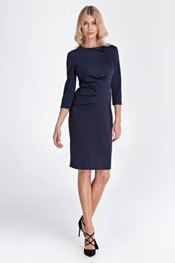 Suknelė modelis 118972 Colett