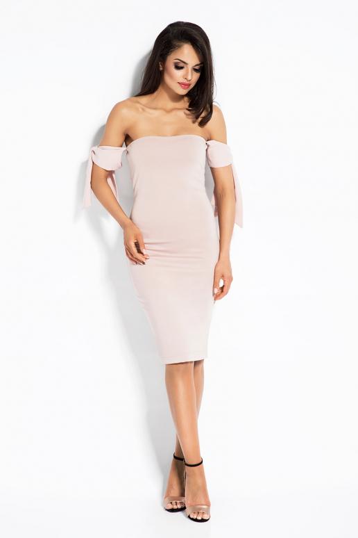 Vakarinė suknelė modelis 84858 Dursi