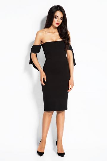 Vakarinė suknelė modelis 84859 Dursi