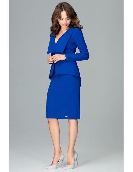 Suknelė modelis 122521 Lenitif