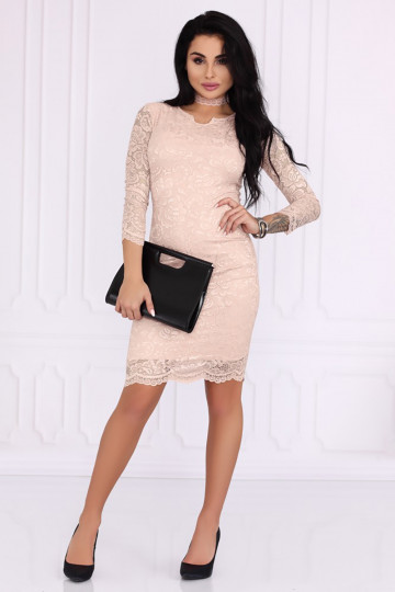 Trumpa suknelė modelis 149058 Merribel