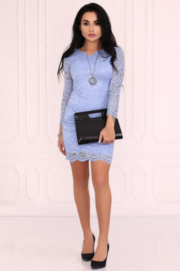 Trumpa suknelė modelis 149060 Merribel