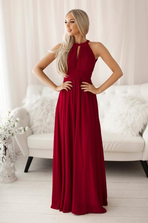 Ilga suknelė modelis 149128 YourNewStyle