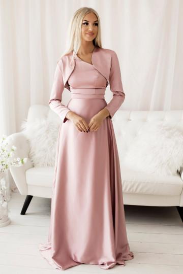 Ilga suknelė modelis 149131 YourNewStyle