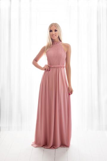 Ilga suknelė modelis 149138 YourNewStyle