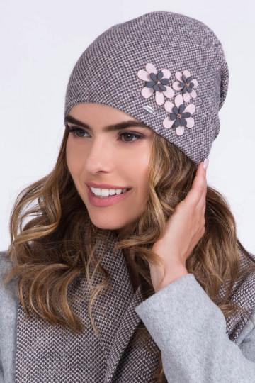 Kepurė modelis 149839 Kamea
